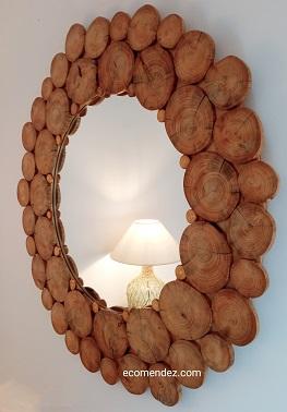 espej-de-madera-redondo